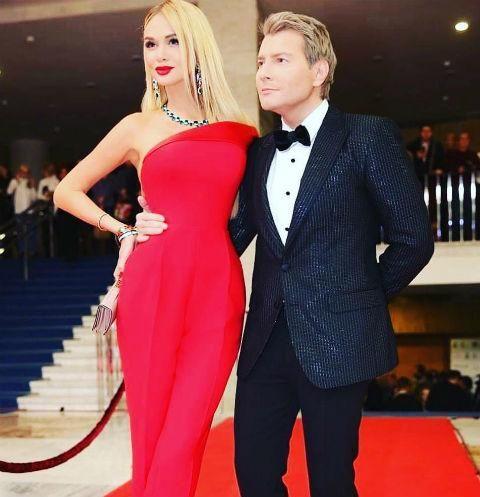 Николай Басков подготовил брачный контракт для своей ...