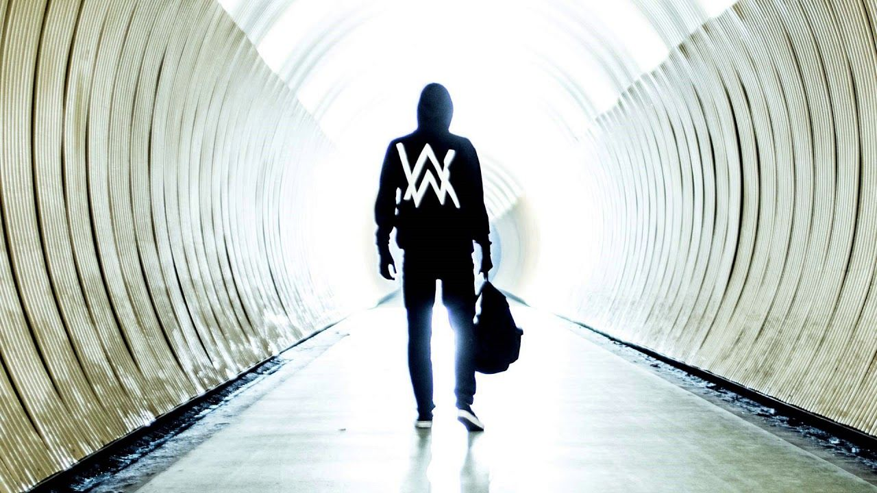 Faded by alan Walker (8bit) chiptunes Alan walker