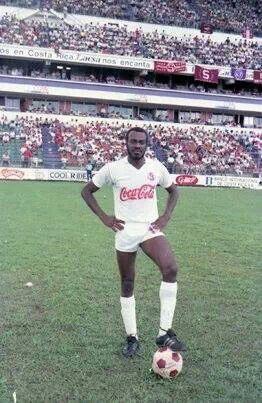 Enrique Diaz | Deportivo saprissa, Mundial de clubs, Equipo de fútbol