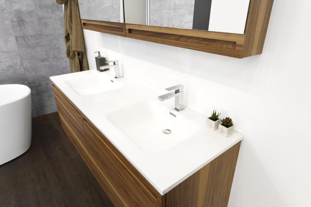 Lavatories Sinks Velxs 60 Element Raffine Collection Vanity Linen Cabinet Wall Mounted Vanity