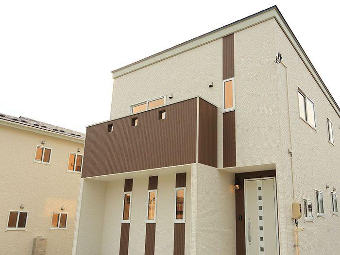 外壁塗装で人気の色 失敗しない色選びのポイント 塗装予定者必見