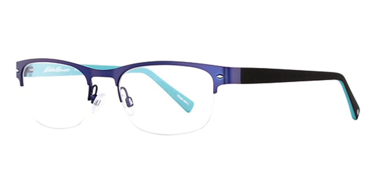 Eddie Bauer Eyeglass Frame 8355 52-19-137 Our price $54 compared to ...