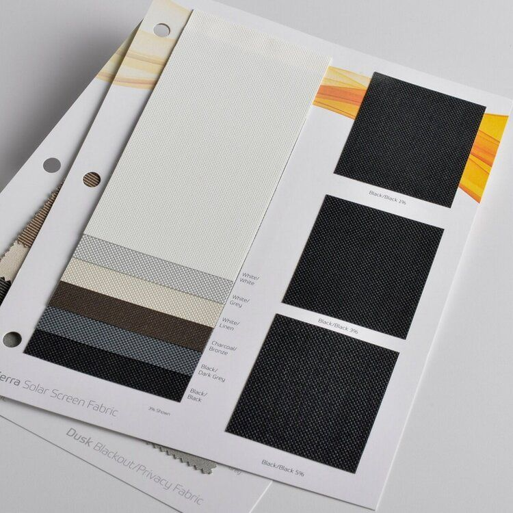 Samplebook Design: Swatch Cards Harris Sample Book In 2020