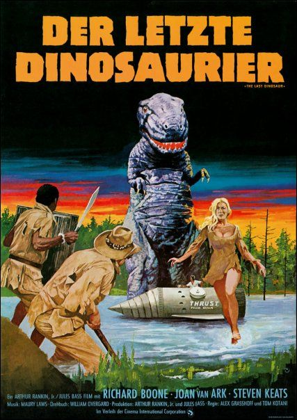 Dino Film Deutsch