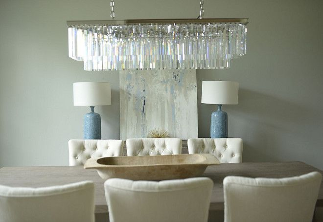 7pm l47 x w11 x h16 modern contemporary luxury linear island dining room crystal chandelier lighting fixture learn more by visiting the image l - Linear Dining Room Light Fixtures
