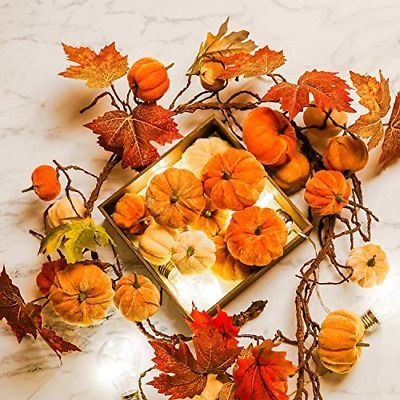 Romingo Artificial Maple Leaf Garland with Pumpkins 69'' Hanging Fall Leave for #fashion #home #garden #homedcor #floraldcor (ebay link) #leafgarland Romingo Artificial Maple Leaf Garland with Pumpkins 69'' Hanging Fall Leave for #fashion #home #garden #homedcor #floraldcor (ebay link) #leafgarland Romingo Artificial Maple Leaf Garland with Pumpkins 69'' Hanging Fall Leave for #fashion #home #garden #homedcor #floraldcor (ebay link) #leafgarland Romingo Artificial Maple Leaf Garland with Pumpkin #leafgarland
