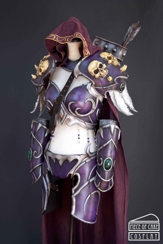Vestiti Eleganti World Of Warcraft.Pin Di Ashley Dx Su Cosplay Nel 2019 Idee Cosplay Cosplay E