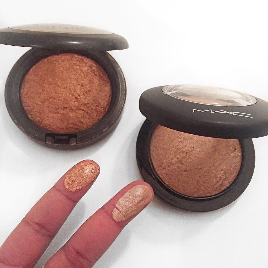 mac mineralize gold deposit dark skin