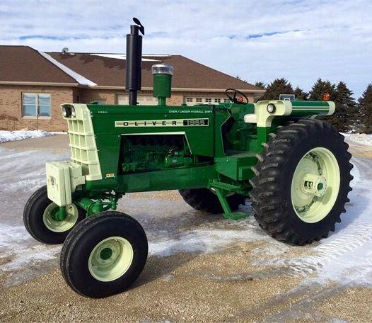 1973 oliver 1955 oliver antique tractors tractors - Craigslist farm and garden minneapolis ...