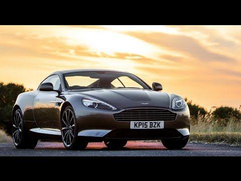 2016 Aston Martin DB9 GT - YouTube   Aston martin db9 gt ...