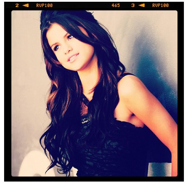 Selena Gomez ~ a good influence on my kids