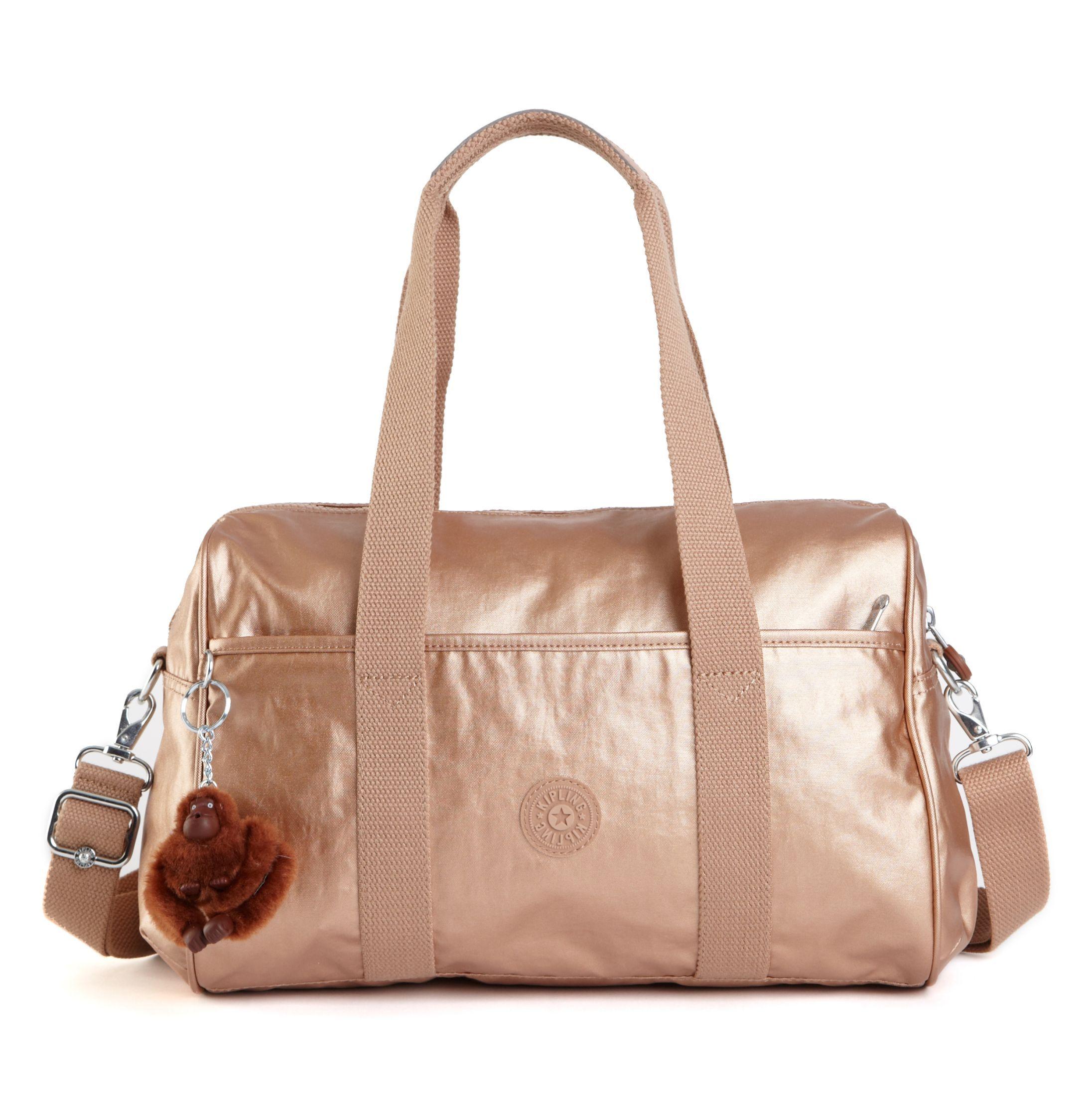 Practicool Metallic Handbag