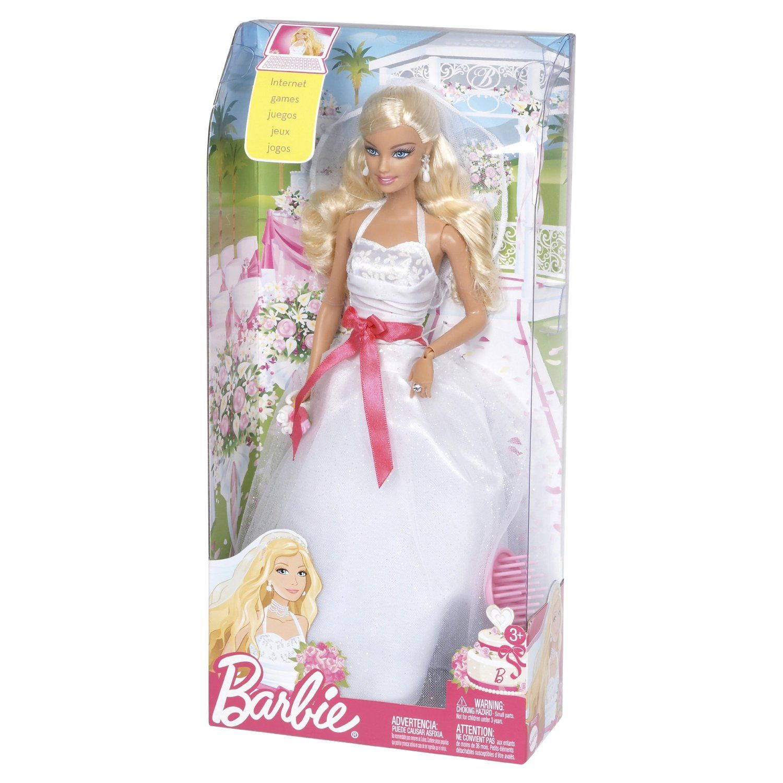 настоящая кукла барби фото игрушка как упакована менее