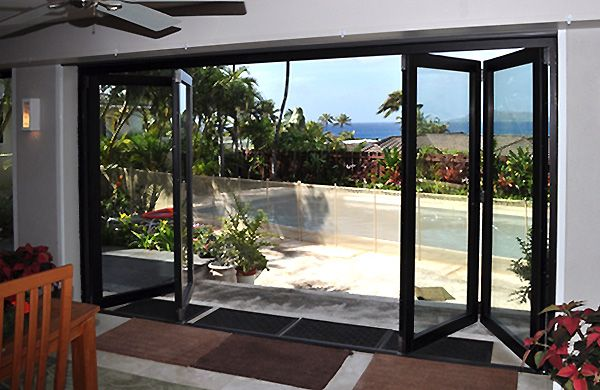 Superb Bi Fold Glass Doors Exterior Cost Gallery Doors Design Ideas Bi Fold Glass Doors  Exterior Cost Part 15