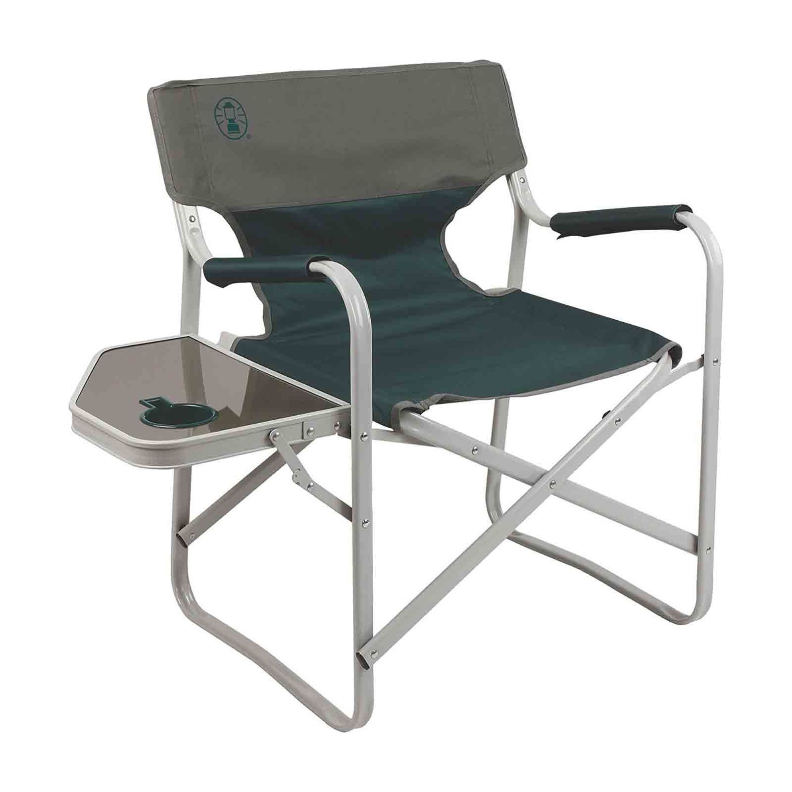 Admirable Outdoor Coleman Outpost Elite Deck Chair Products In 2019 Machost Co Dining Chair Design Ideas Machostcouk