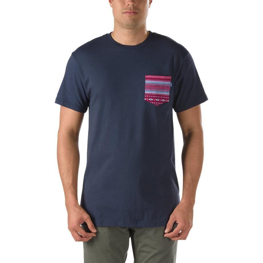vans shirt heren sale