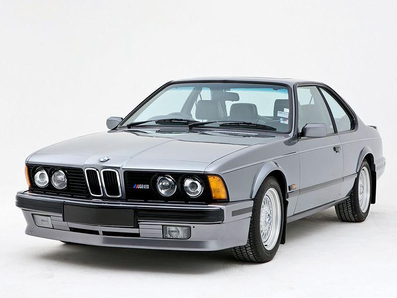 1986 BMW M635CSi E24 - Yahoo Search Results Yahoo Image ...