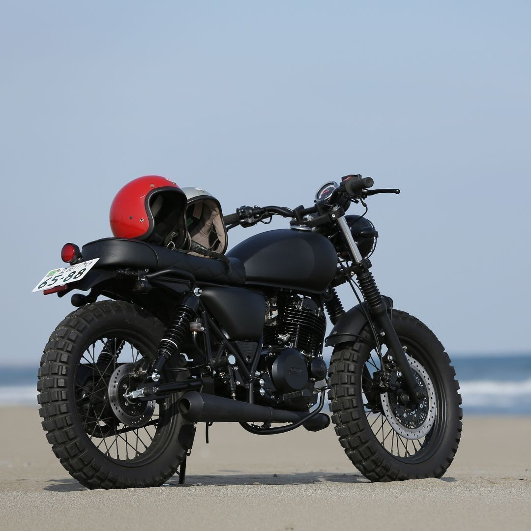 Muttmotorcycles Japan Muttmotorcycles Mutt Motorcycle Muttlife Caferacerculture Biker Cafe Motorcycle Tracker Motorcycle Best Motorbike