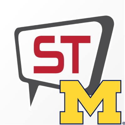 Michigan SPORTalk SPORTalkUMich SPORTalk Sports Meet
