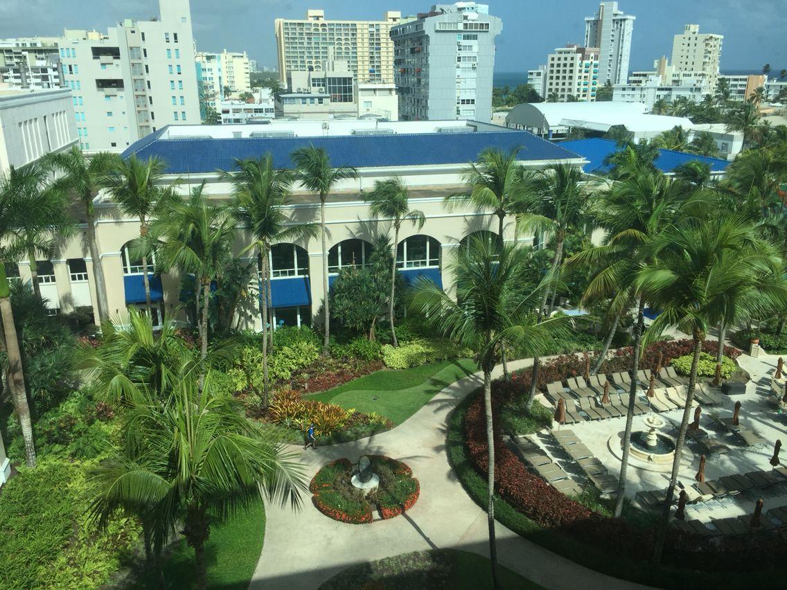The Ritz Carlton of San Juan, PR