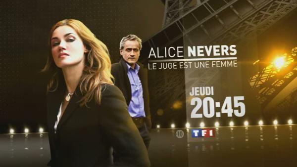 Alice Nevers, Le Juge Est Une Femme Saison 14 En Streaming