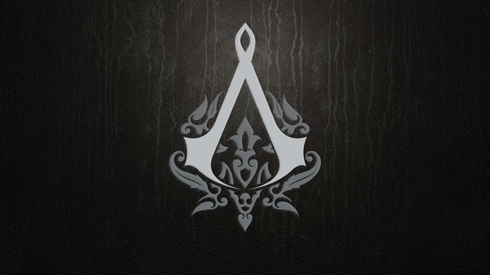 Assassins Creed Logo Wallpaper Photo Assassins Creed Logo