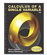 Calculus of a single variable 10th edn txtbk fandeluxe Image collections