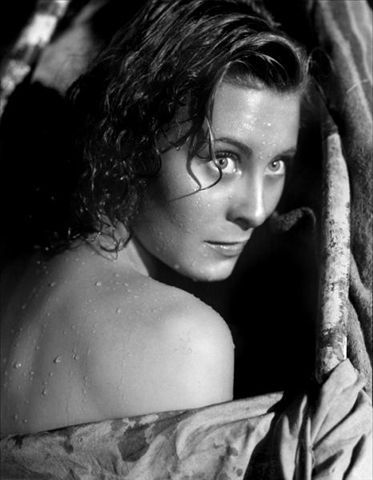 Miclhele Morgan a monster vintage french actress!