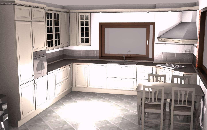 Cucina #Baltimora by #Scavolini #kitchen #kitchens @Sermobil #design ...