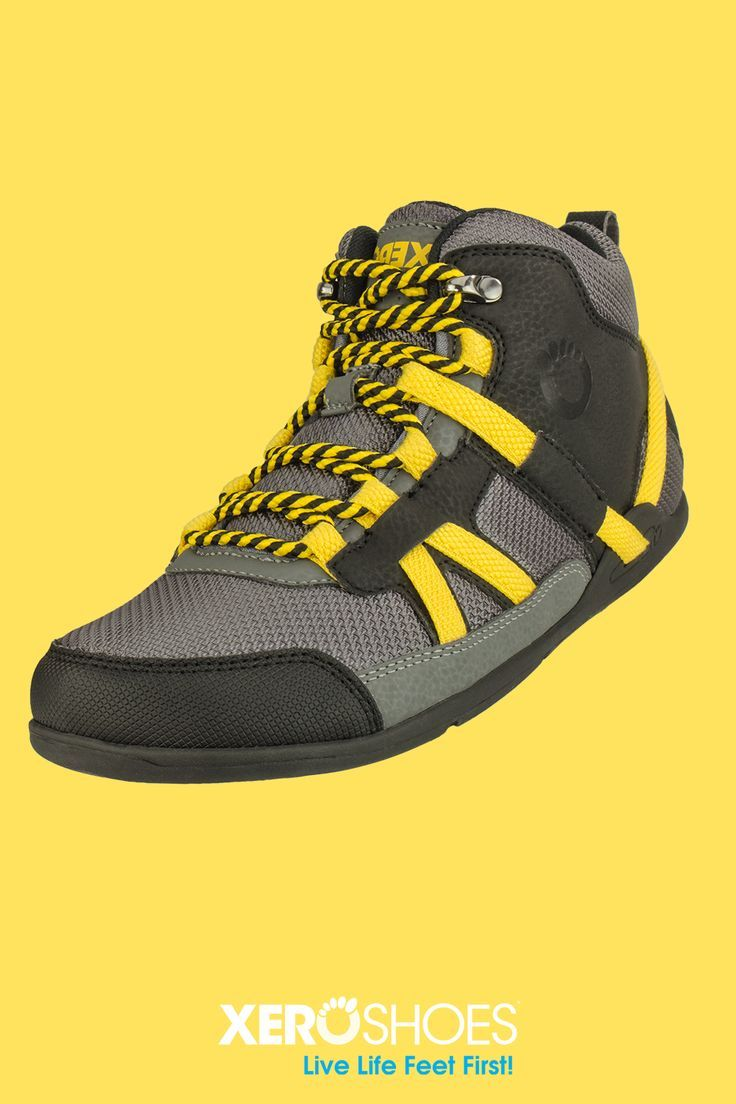 Most hikes don't need a big, heavy, technical hiking boot. Perfect for day hikes and casual wear, th...