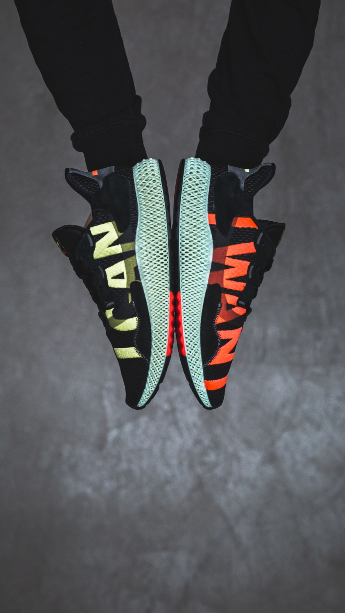 Adidas Zx 4000 4d I Want I Can Adidas Zx Sneakers Fashion Sneaker Stores