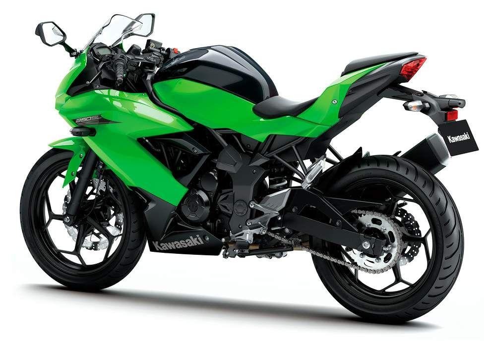 RKawasaki Ninja 250RR Mono | kawa k. | Pinterest | Kawasaki ninja