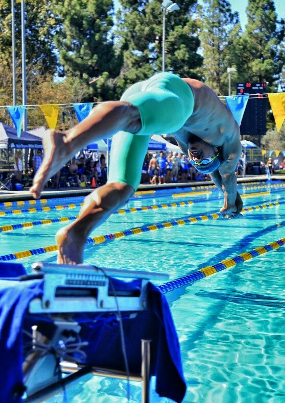 Diving Board launch Swimming (Drowning Camera) Pinterest
