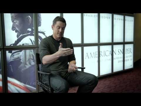 ArcLight Stories – Screenwriter Jason Hall | BlueCat Screenplay Competition