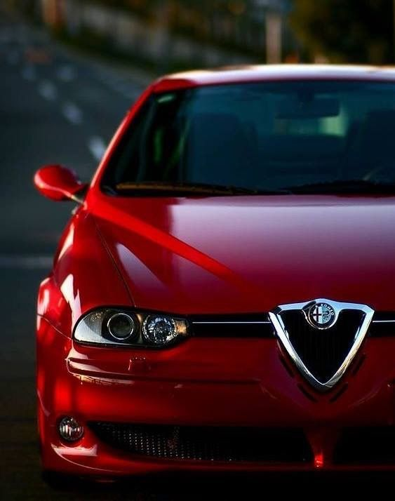 Alfa Romeo 156 Gta Alfa Romeo 156 Alfa Romeo Alfa Romeo Cars