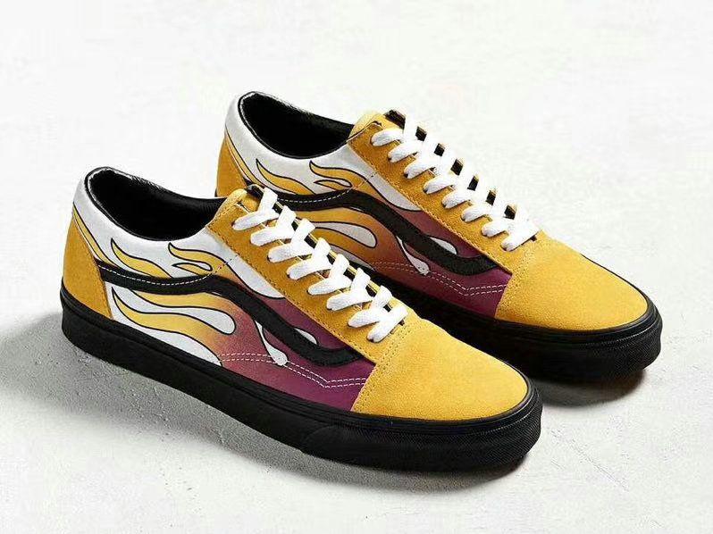 Vans Sk8 Hi & Old Skool Pro Skate I got my #Vans on I dress