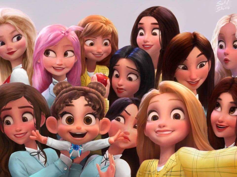 9 coisas que a Disney nunca chegou a ESCLARECER - Para Os