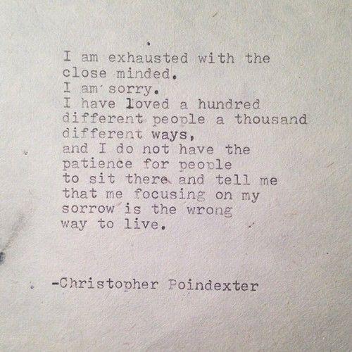 #ChristopherPoindexter