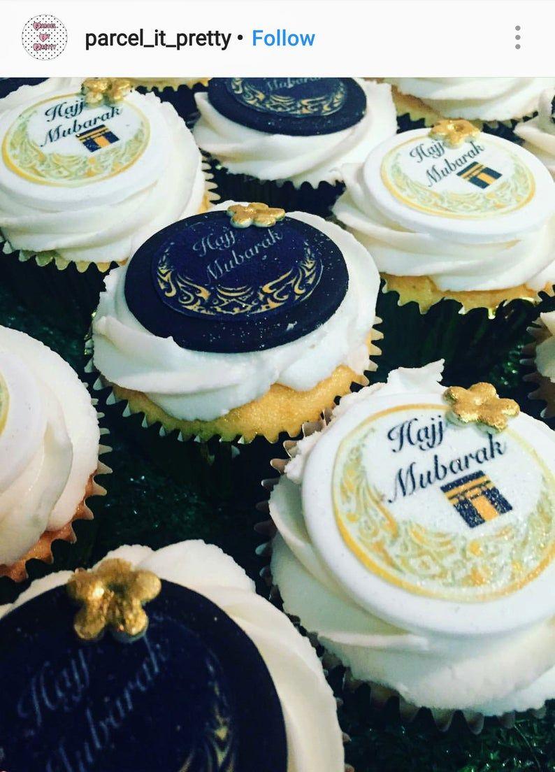 Image 3 Eid Gifts Eid Gift Bags Easy Cupcakes
