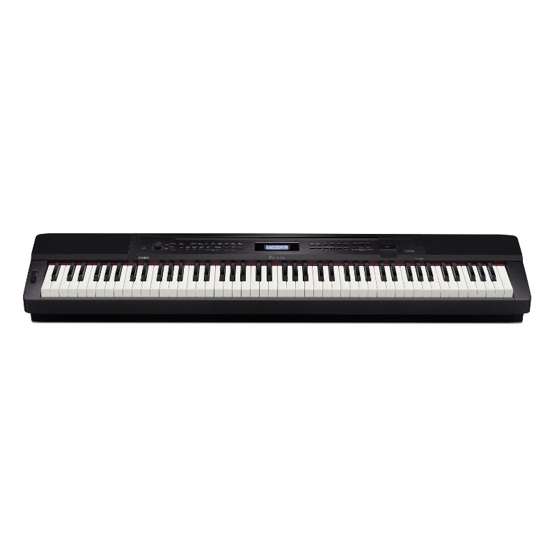 Casio PX350 BK Digital Piano Review | Digital Pianos in 2019
