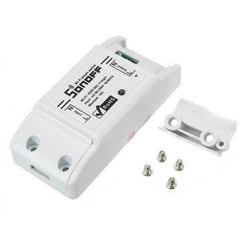 SONOFF® Basic 10A 2200W WIFI Wireless Smart Switch Remote