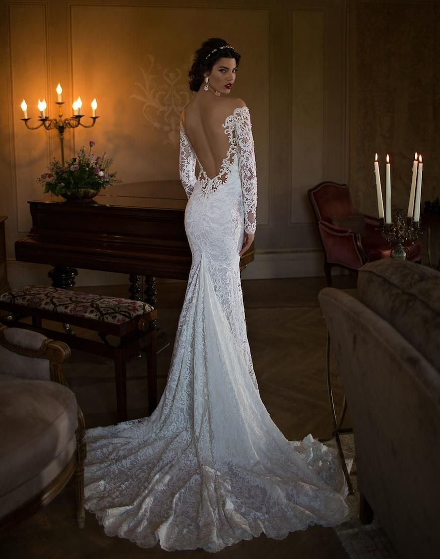 vestidos de novia wow