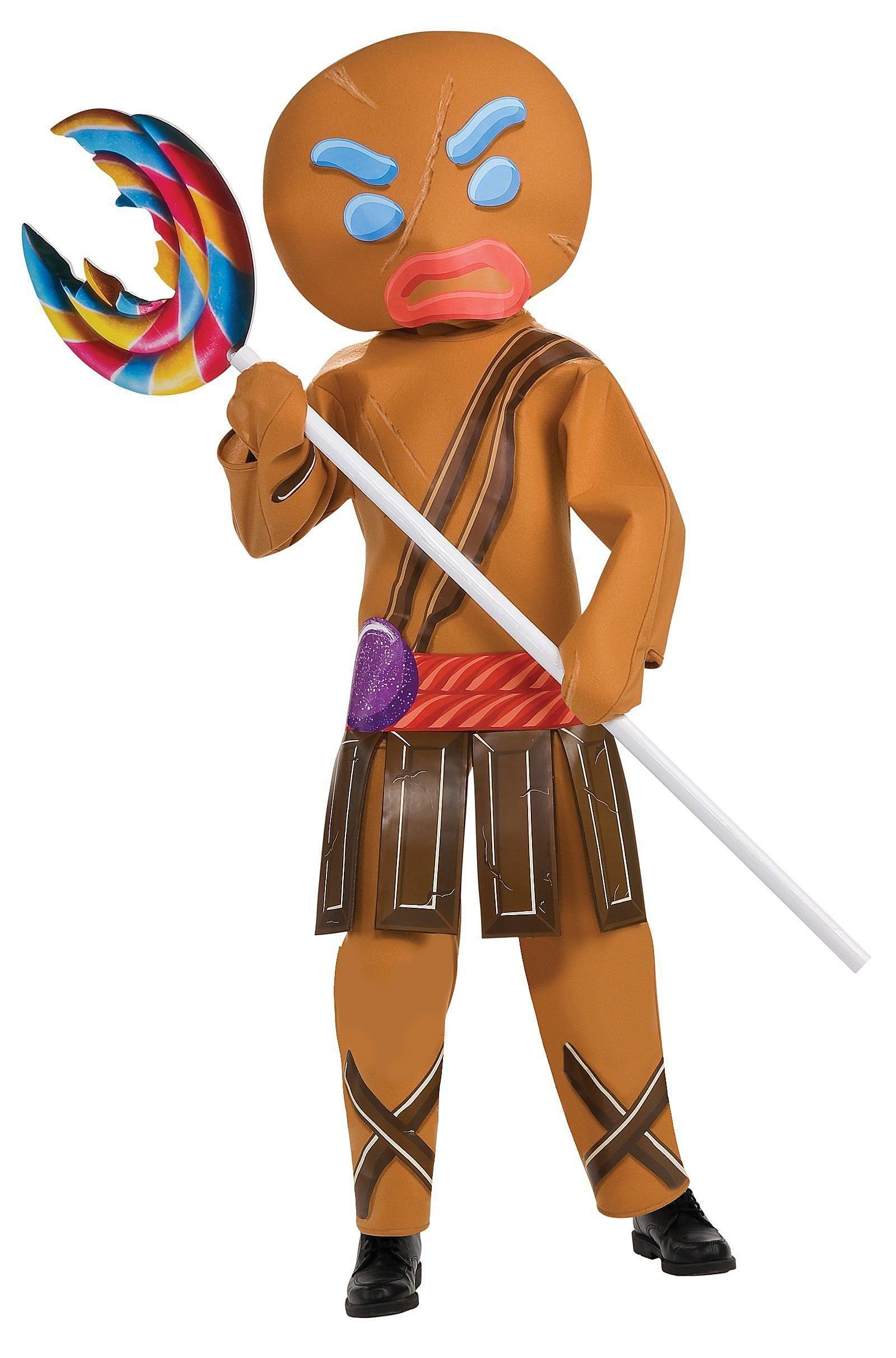 shrek-forever-after-gingerbread-warrior-child-costume-bc-70536.jpg (1600×2425)  sc 1 st  Pinterest & shrek-forever-after-gingerbread-warrior-child-costume-bc-70536.jpg ...