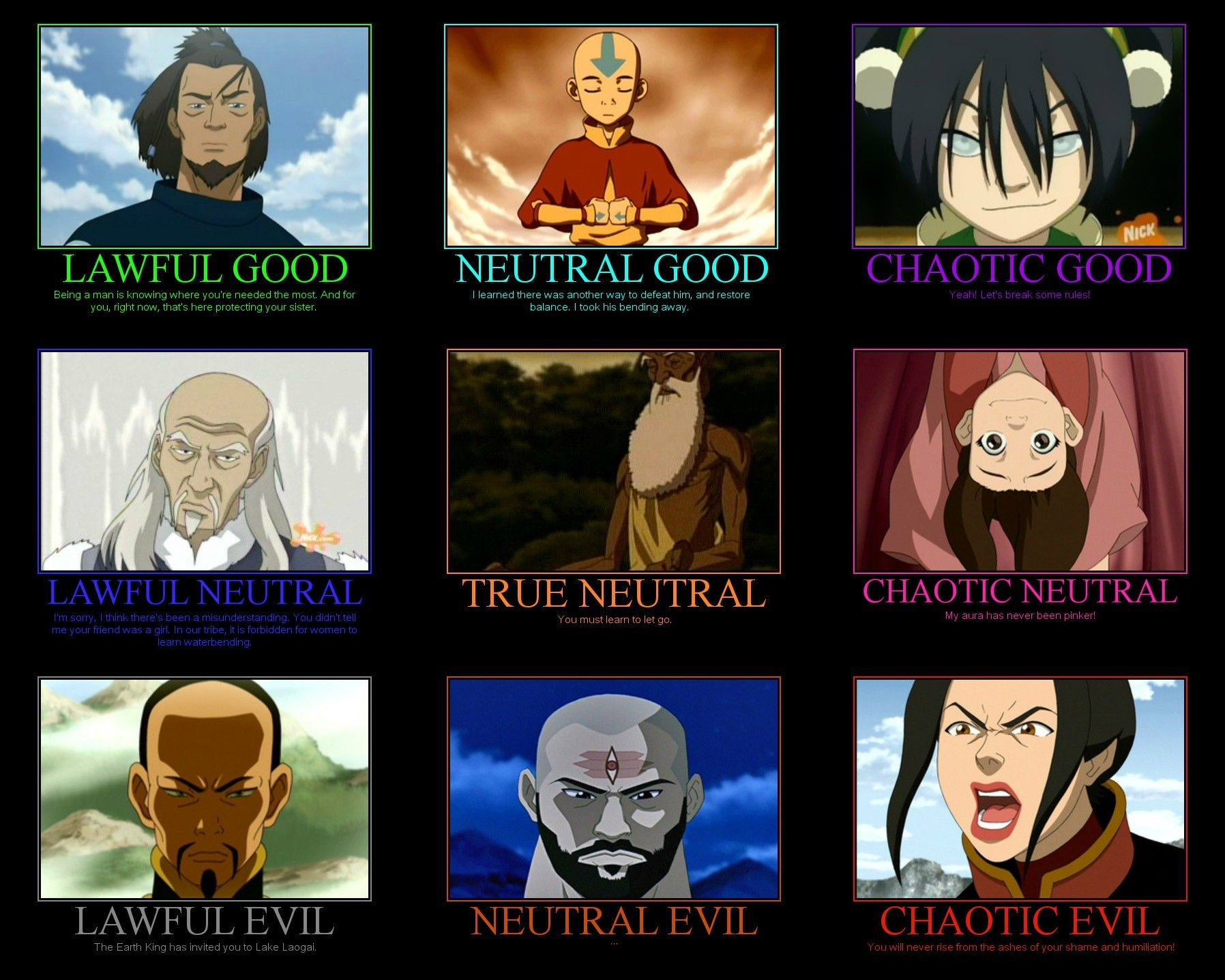 The most awesome images on the Avatar, Korra