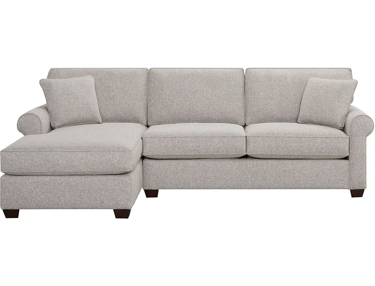 Best Art Van Sectional Couches Couch With Chaise Sectional 640 x 480