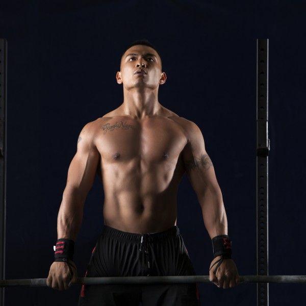 AskMen - Become a Better Man | Training schedule, Train