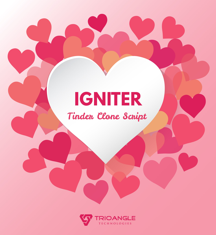 Igniter dating login