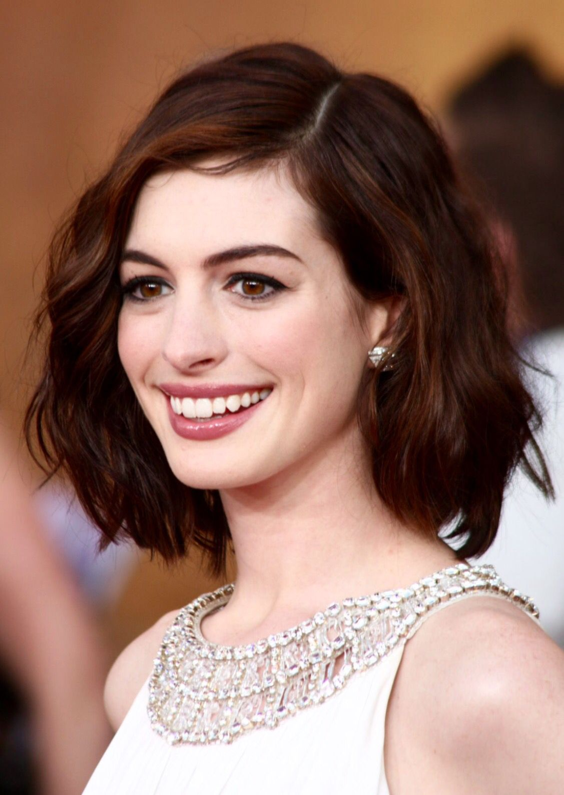 short hairstyle for small forehead | hair for you | pinterest