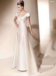 Vestidos novia estilo medieval