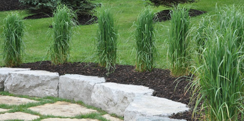 Landscaping With Armour Stone Stone Landscaping 640 x 480